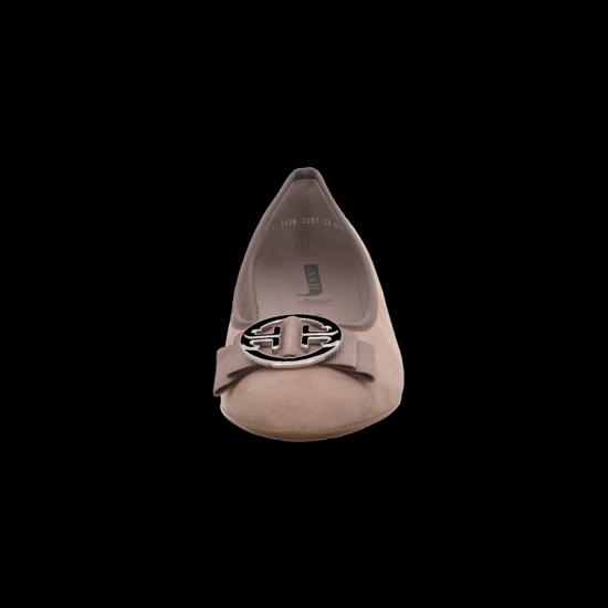 22-53306-73 Klassische Ballerinas Ballerinas Ballerinas von Jenny--Gutes Preis-Leistungs-, es lohnt sich 25d87f