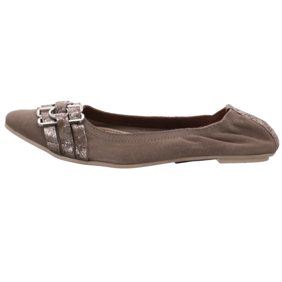 11435318-03033-12018 SPM Faltbare Ballerinas von SPM 11435318-03033-12018 Schuhes & Stiefel--Gutes Preis-Leistungs-, es lohnt sich bd7c69
