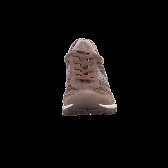 2929 Sneaker 66 Schnürschuhe Komfort Von Gabor 966 b67gyYf
