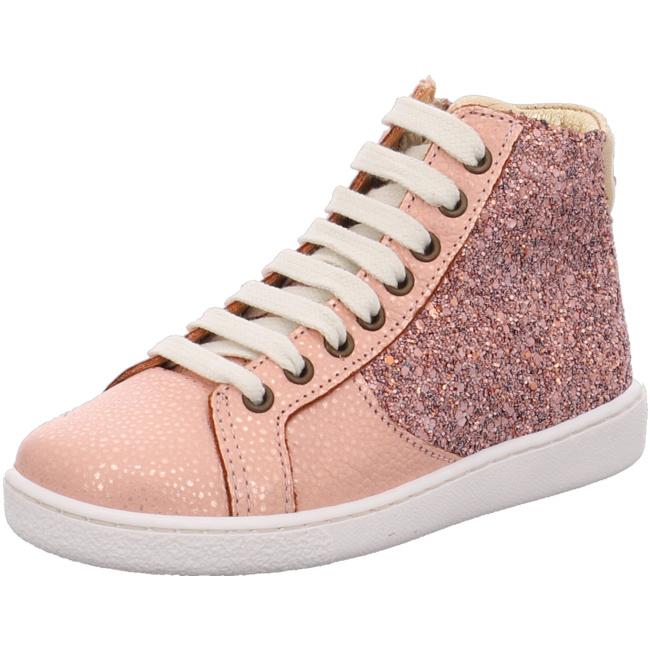 Sneakers High für Mädchen, bisgaard