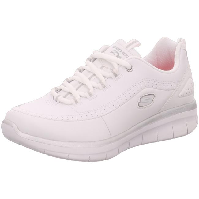 Sneaker Skechers Damenmode Damen Schuhe Schnürschuhe