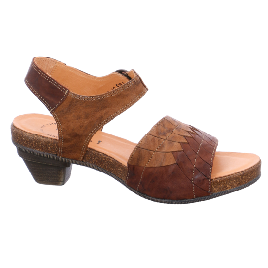 80545-40 Komfort Sandalen von Think--Gutes Preis-Leistungs-, es lohnt sich sich sich 48d1b6