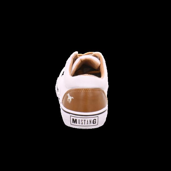 1225301 1 Sneaker Sneaker Sneaker Niedrig von Mustang--Gutes Preis-Leistungs-, es lohnt sich 13aafb