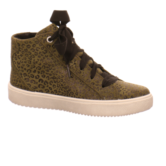 Sneaker High Legero