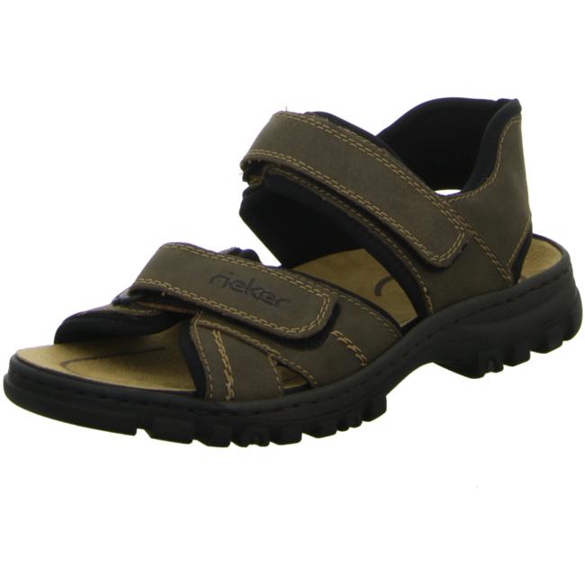 2505127 25051-27 Sandalen von Rieker--Gutes Preis-Leistungs-, es es es lohnt sich ac3505