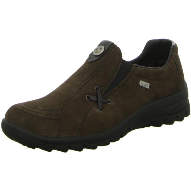 sneaker l7171 45 komfort slipper von rieker. Black Bedroom Furniture Sets. Home Design Ideas