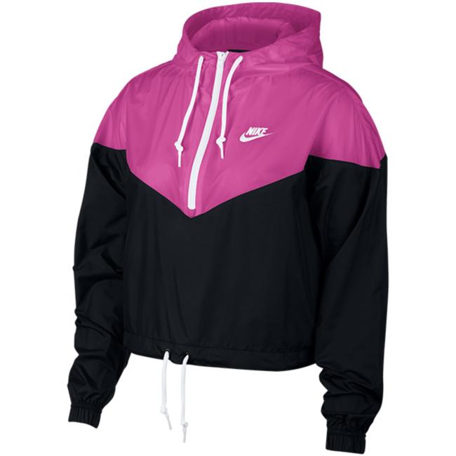 Nike Sportswear N98 Jacket Wmn (smokey mauverose gold)