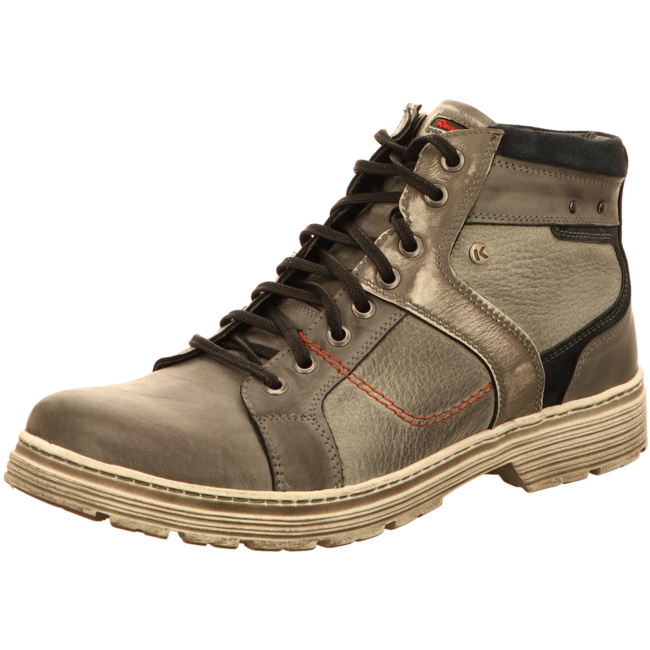 6442-2-4 Komfort Stiefel von KRISBUT--Gutes Preis-Leistungs-, es lohnt sich
