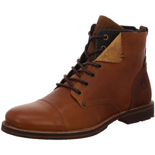 Boots Collection Bullboxer