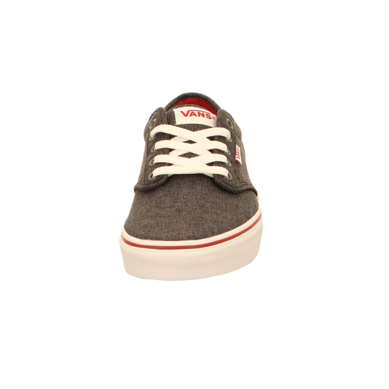 Archiv (ausverkauft) Männer V0015GQ1W Sneaker Low blackred
