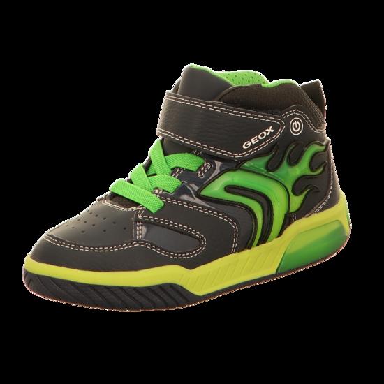 J949CC 0BU11CO749 Sneaker High von Geox