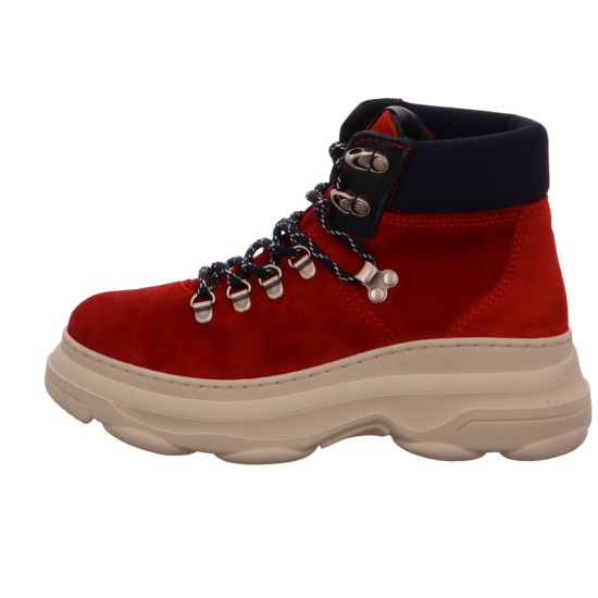 official photos f05ab 97be8 Marc O'Polo Stiefeletten