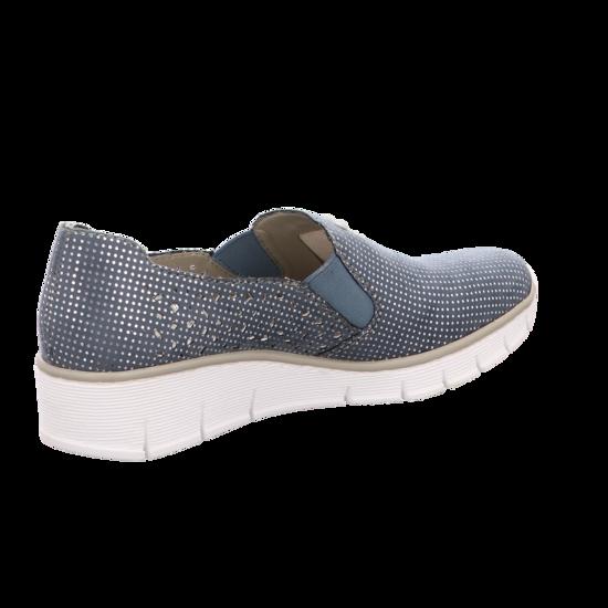 537Y5-12 537Y5-12 537Y5-12 Komfort Slipper von Rieker--Gutes Preis-Leistungs-, es lohnt sich dca580
