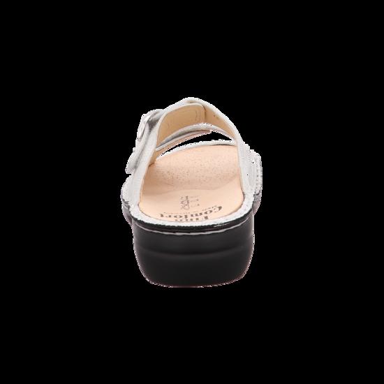 02556598415 Komfort Pantoletten Pantoletten Pantoletten von FinnComfort--Gutes Preis-Leistungs-, es lohnt sich 546650