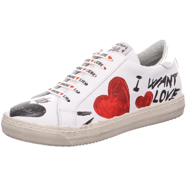 Meline Sneaker Low