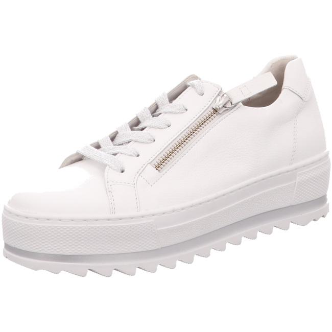 Sneaker 46.498.50 Plateau Sneaker von Gabor