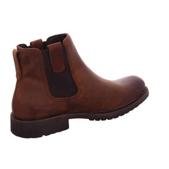 many styles outlet online new authentic camel active Chelsea Chelsea Boots