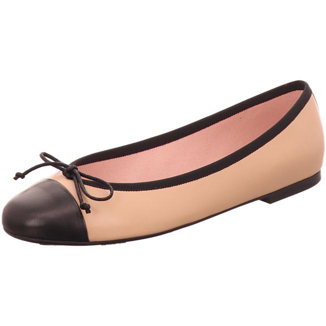 online store 73663 4891f Pretty Ballerinas Top Trends Ballerinas