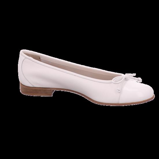 Cane-bianco Ballerinas von von von Gabriele--Gutes Preis-Leistungs-, es lohnt sich cd6523