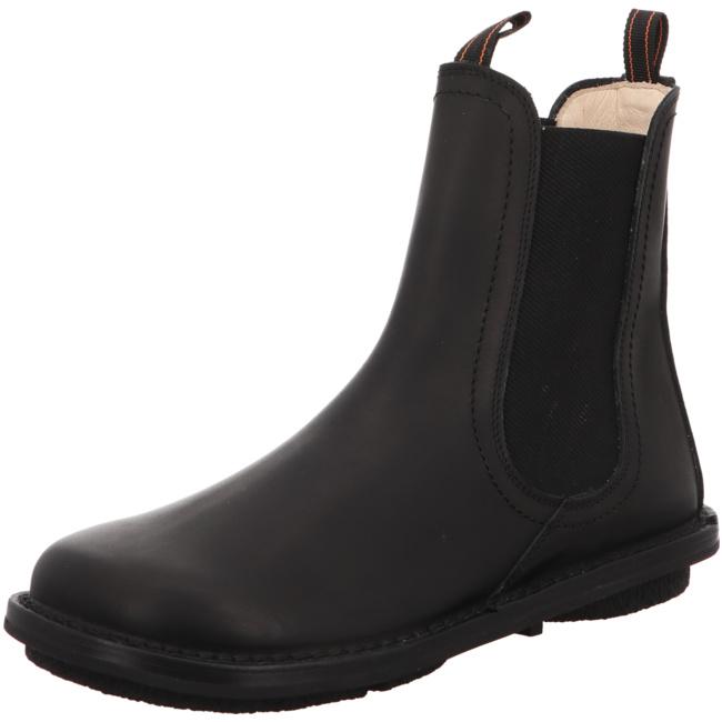 Chelsea schwarz von Komfort Stiefel lohnt von schwarz Trippen Gutes Preis ... 39db0c