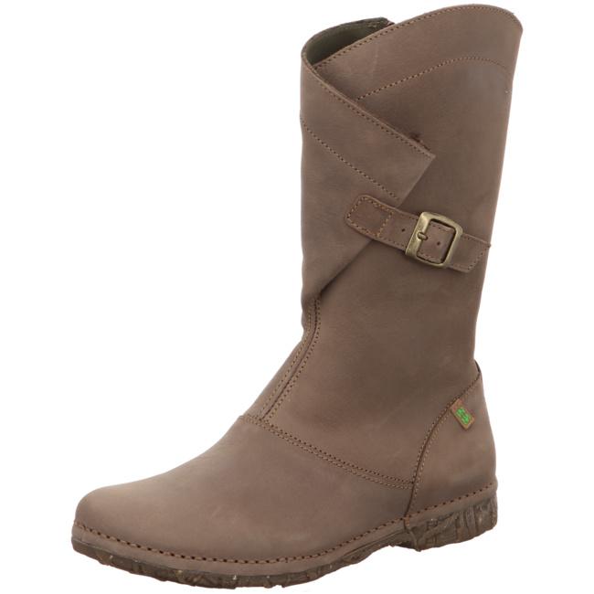 N916 plume Klassische Klassische Klassische Stiefel von El Naturalista--Gutes Preis-Leistungs-, es lohnt sich b22923