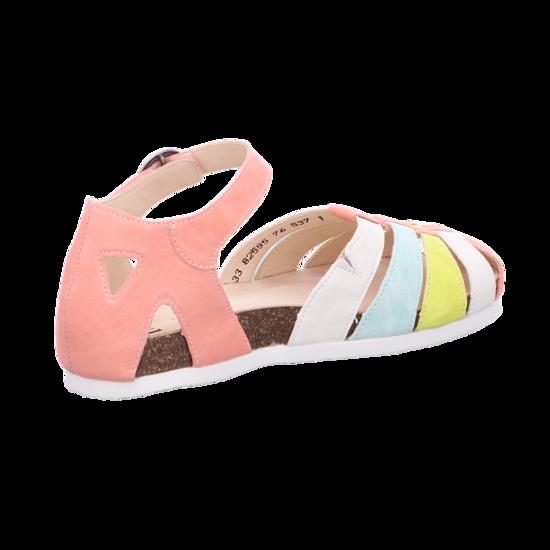 Shik 82595-74 Komfort Sandalen von Think--Gutes Preis-Leistungs-, es sich lohnt sich es d05edc