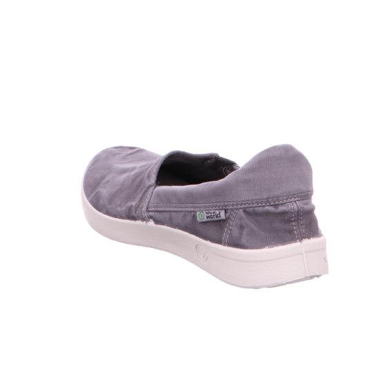 Sportliche Slipper Natural World Eco