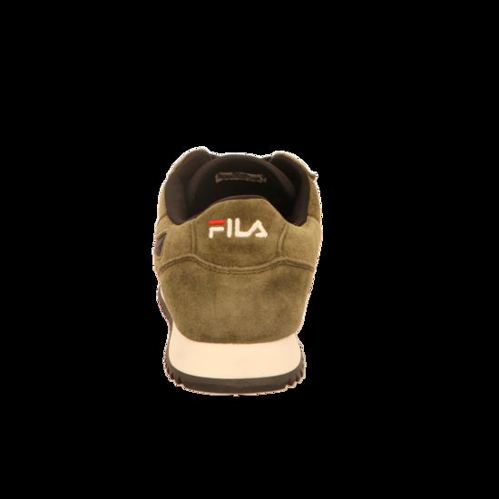 Fila Sneaker Low