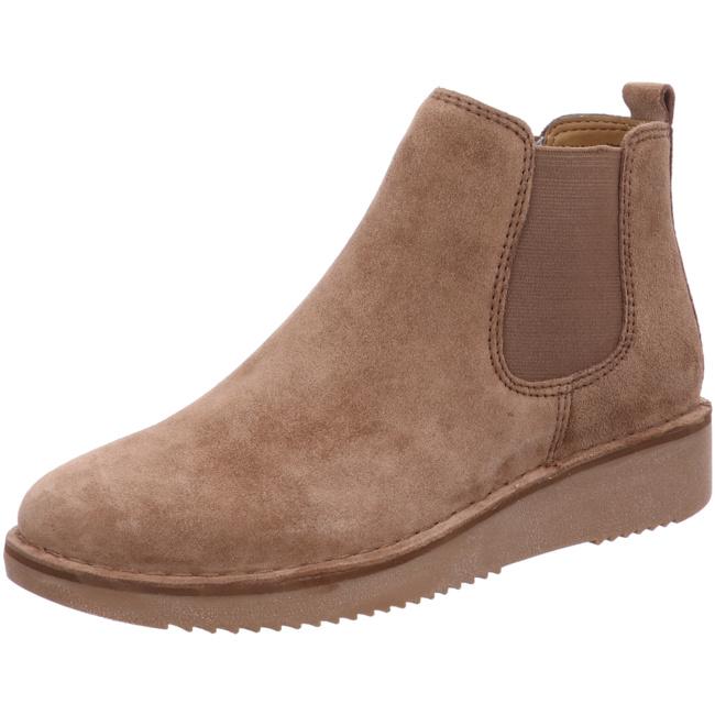 Gabor Chelsea Boots 73.630.14 braun ELkwT58