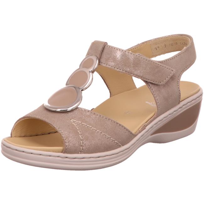 0572e5ebfcbcb6 12-39055-10 Komfort Sandalen von ara