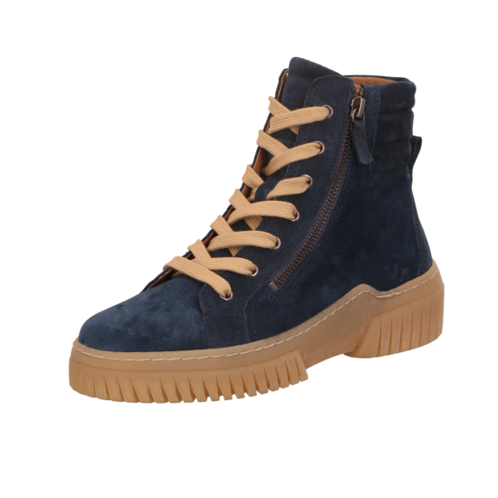 Sneaker High Top für Damen Gabor