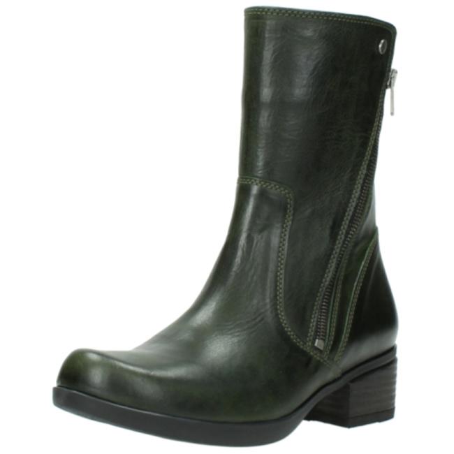 25722 Komfort Stiefel von sich Wolky--Gutes Preis-Leistungs-, es lohnt sich von 57b1f9