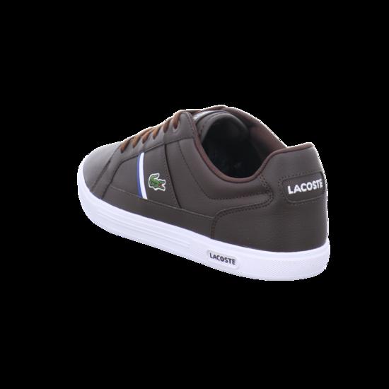 730SPM0008DB2 Sneaker Sneaker 730SPM0008DB2 Niedrig von Lacoste--Gutes Preis-Leistungs-, es lohnt sich ecf870