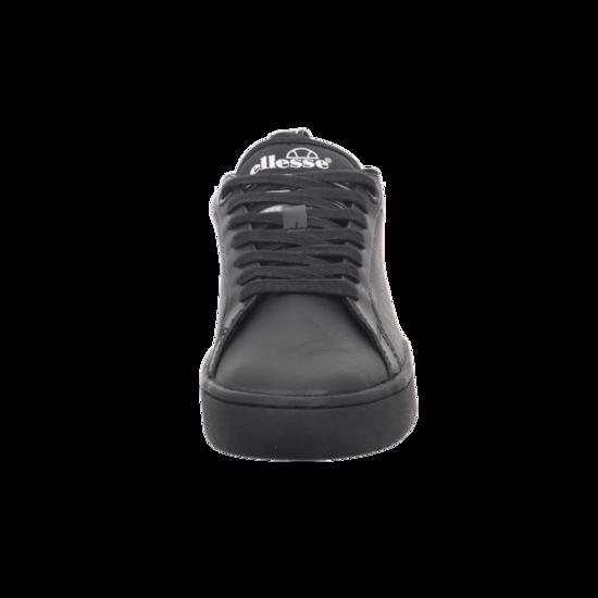Sale: Sneaker Low für Damen von Ellesse BlK/IRDCT mM821