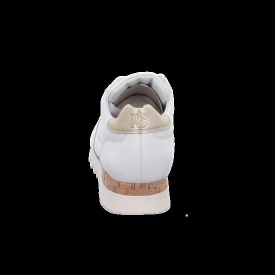 heiß-verkaufendes echtes außergewöhnliche Auswahl an Stilen ausgewähltes Material Paul Green Plateau Sneaker