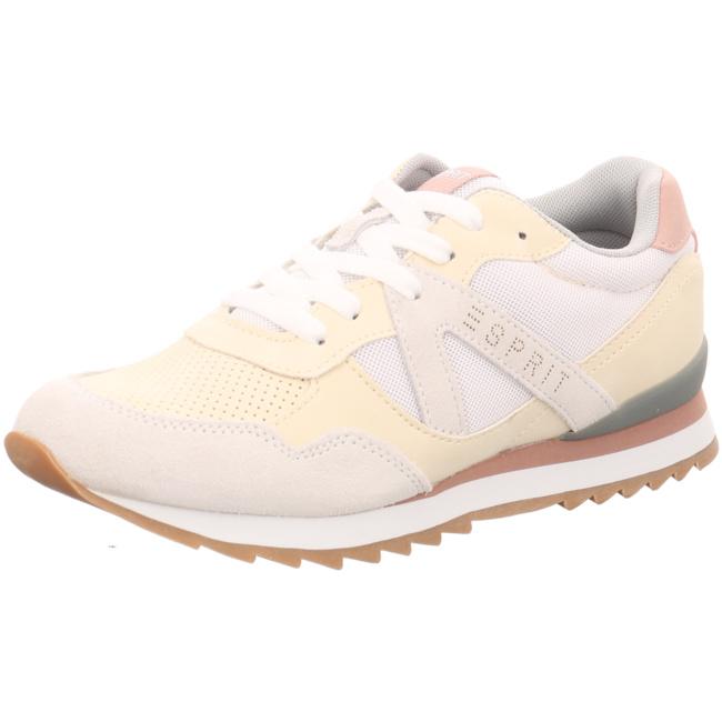 Esprit ASTRO Sneaker low white