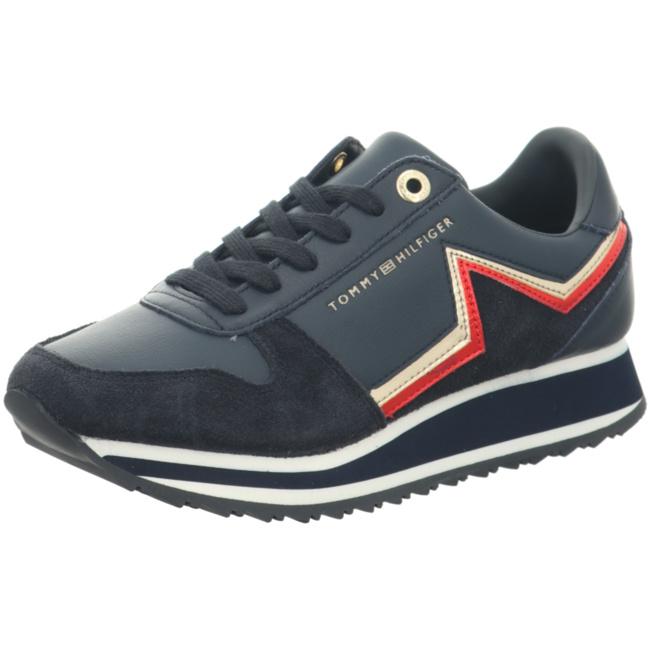 FW0FW03234-020 Plateau Sneaker von Tommy Hilfiger--Gutes Preis-Leistungs-, es lohnt sich
