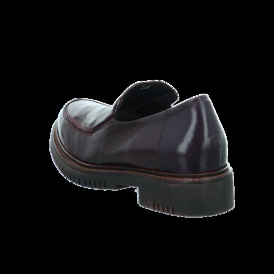 304-BORDO Mokassin Slipper Slipper Slipper von Onid Studio--Gutes Preis-Leistungs-, es lohnt sich f49979