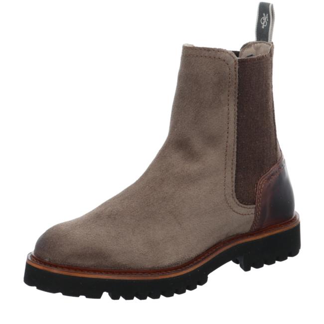 1ab1fe94347a0c 70814235001312-717 Chelsea Boots von Marc O Polo