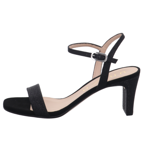 MABRE_EV-KS-BLACK Sandaletten von von von Unisa--Gutes Preis-Leistungs-, es lohnt sich 3c088e