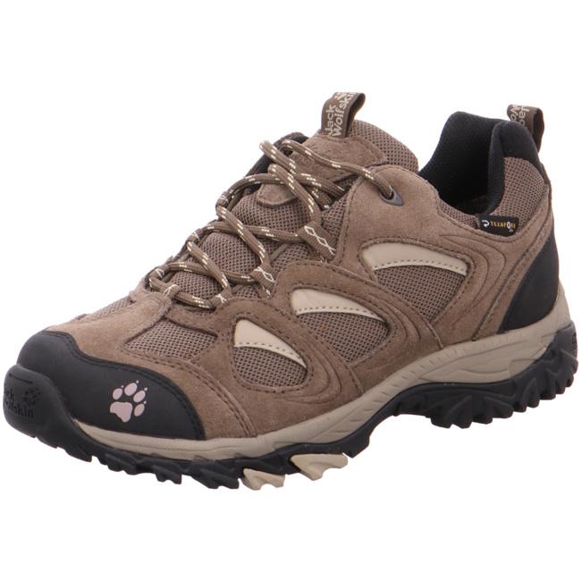 bfc17cf046ec38 4012401 Outdoor Schuhe von JACK WOLFSKIN