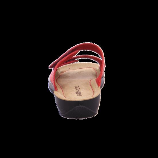 1408-43 Komfort Pantoletten Pantoletten Komfort von Rohde--Gutes Preis-Leistungs-, es lohnt sich 3e82b6