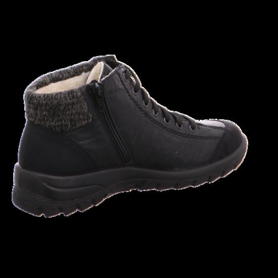 L7110-01 L7110-01 L7110-01 Komfort Stiefeletten von Rieker--Gutes Preis-Leistungs-, es lohnt sich 47459e