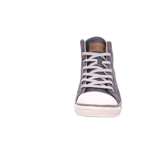 4096501-800 Sneaker High von Mustang--Gutes Preis-Leistungs-, es lohnt sich sich lohnt 802baa