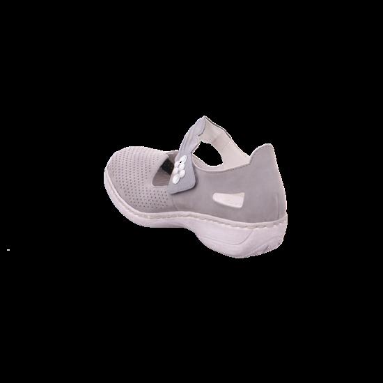 413G2-41 Rieker--Gutes Komfort Slipper von Rieker--Gutes 413G2-41 Preis-Leistungs-, es lohnt sich 2a4fb5