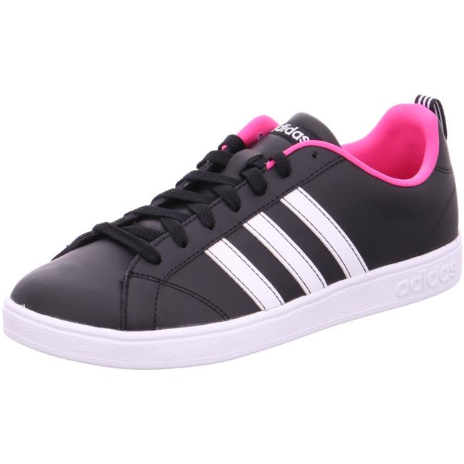 adidas VS Advantage Schuh BB9623 Sneaker Low