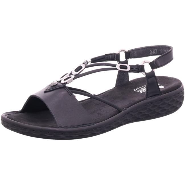 V22L9 00 Komfort Sandale von Rieker WLSbm