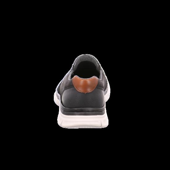 B4867-00 Sportliche Slipper von Rieker--Gutes Preis-Leistungs-, es es es lohnt sich e31991