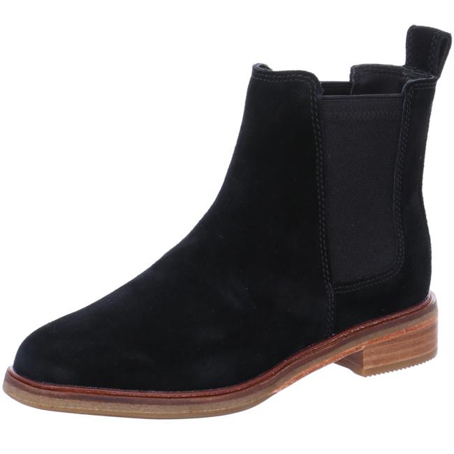 Chelsea-Bootie 261367204 Chelsea Stiefel von von Stiefel Clarks--Gutes Preis-Leistungs-, es lohnt sich 6cc5fb