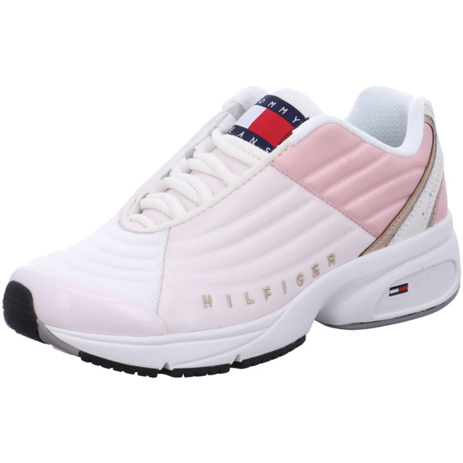 quality design 02225 523fc Tommy Hilfiger Top Trends Sneaker